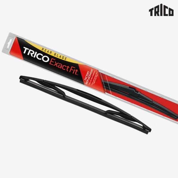Задняя щетка стеклоочистителя Trico ExactFit Rear каркасная для Volkswagen Polo хэтчбек (2001-2009) № EX333