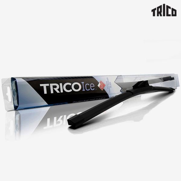 Задняя щетка стеклоочистителя Trico Ice бескаркасная для Volvo V40 (1995-2004) № 35-160-1