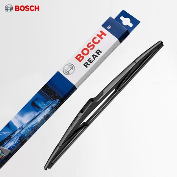 Задняя щетка стеклоочистителя Bosch Rear каркасная для Volvo V70 (2004-2007) № 3397011022