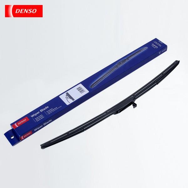 Щетка стеклоочистителя Denso гибридная 600мм № DUR-060L