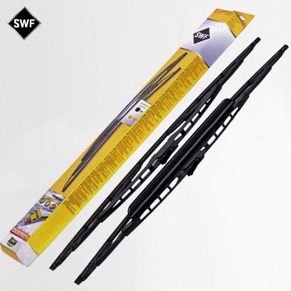 Щетки стеклоочистителя SWF Das Original Spoiler каркасные длиной 500 мм № 116606