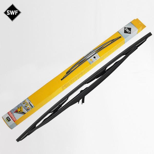 Щетка стеклоочистителя SWF Das Original каркасная длиной 550 мм № 116154