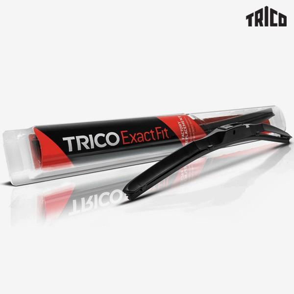 Щетка стеклоочистителя Trico ExactFit Hybrid длиной 430 мм № HF430